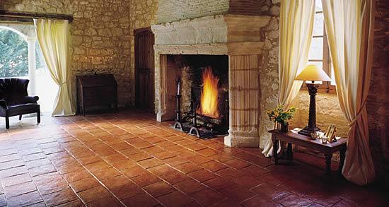 b den von bodewa terrakotta fliesen antikb den terrassenplatten keramische holzb den. Black Bedroom Furniture Sets. Home Design Ideas
